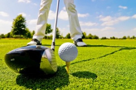 Lop Chop Chip Golf Day, 3rd October